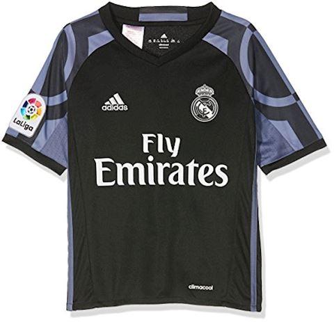 adidas Real Madrid Kids SS Third Shirt 2016/17 Image