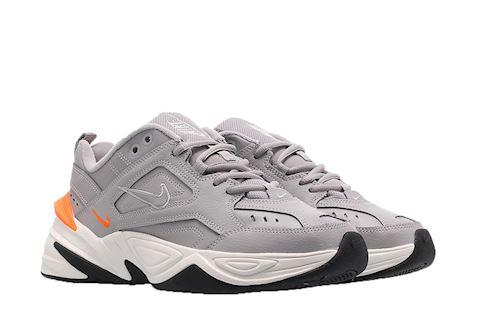 Nike M2K Tekno Women's Shoe - Grey Image 2