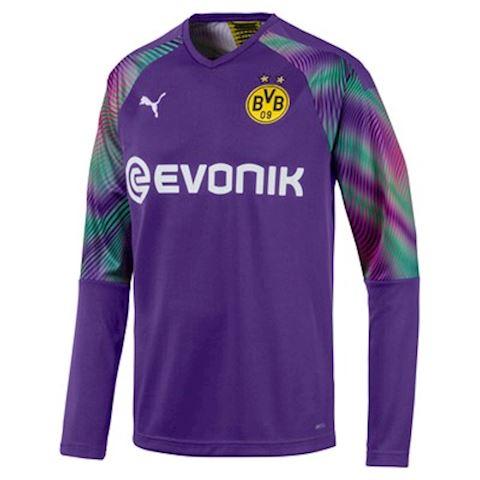 14ec4d7ae0c Puma Borussia Dortmund Mens LS Goalkeeper Away Shirt 2019/20 Image