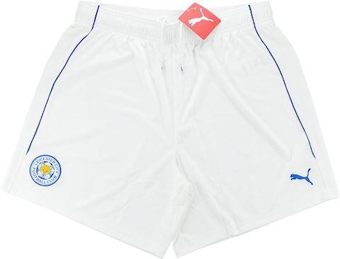 Puma Leicester City Mens Third Shorts 2016/17 Image