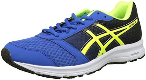 asic patriot 8