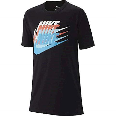 Nike Sunset Futura - Grade School T-Shirts Image 3