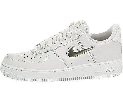 Nike Air Force 1'07 Premium LX Women's Shoe - Cream Image