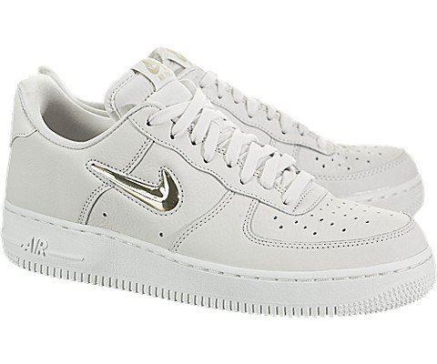 Nike Air Force 1'07 Premium LX Women's Shoe - Cream Image 2