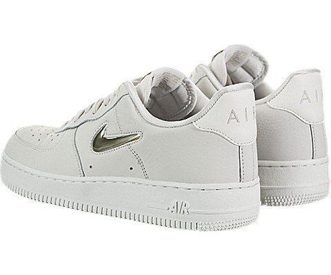 Nike Air Force 1'07 Premium LX Women's Shoe - Cream Image 4