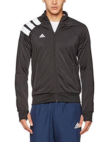 adidas Training Jacket Tango - Equipment Green/White Image