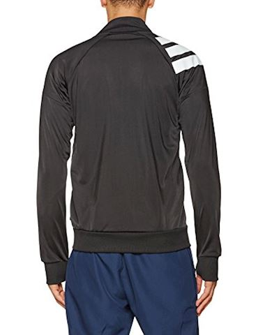 adidas Training Jacket Tango - Equipment Green/White Image 2