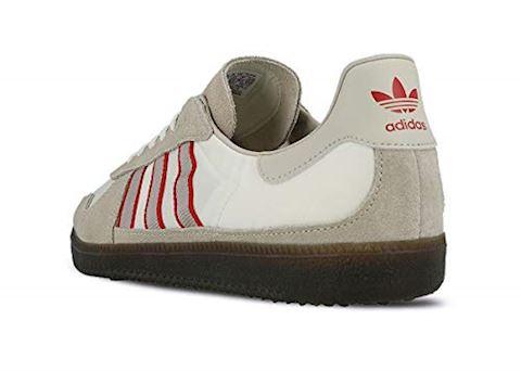 adidas Hulton SPZL Shoes Image 3