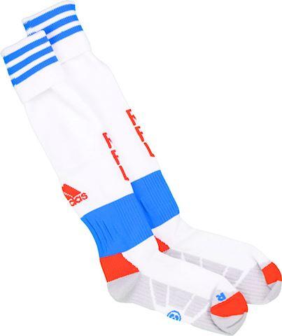 adidas Russia Mens Away Socks 2014 Image