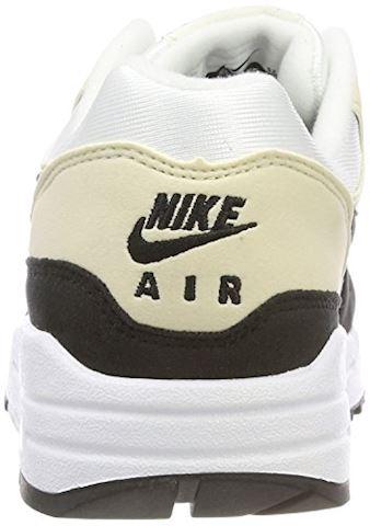 Nike Air Max 1 Women's Shoe - Cream Image 2