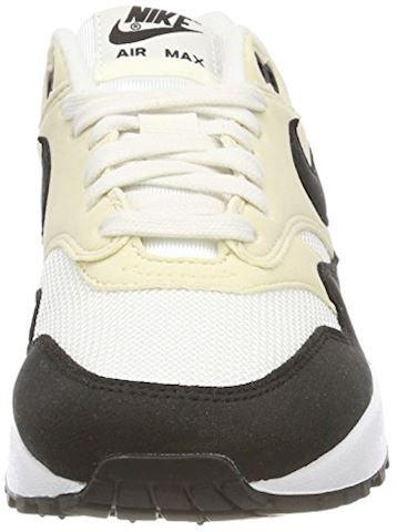 Nike Air Max 1 Women's Shoe - Cream Image 4