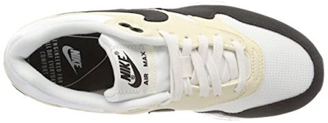 Nike Air Max 1 Women's Shoe - Cream Image 7