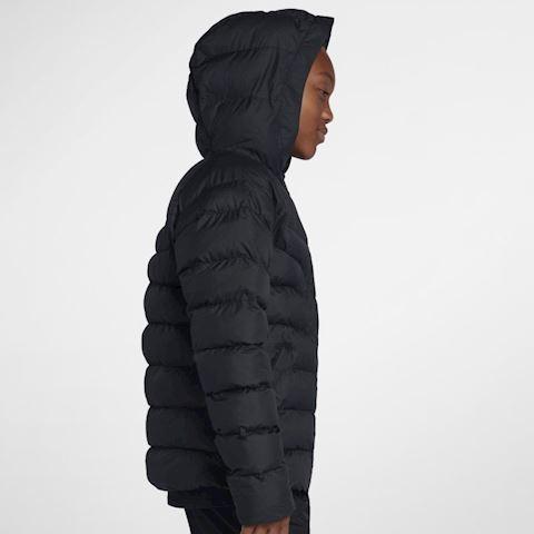 Nike Sportswear Older Kids' Synthetic-Fill Jacket - Black Image 3
