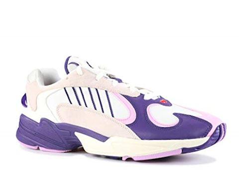 adidas Dragonball Z YUNG-1 Shoes Image