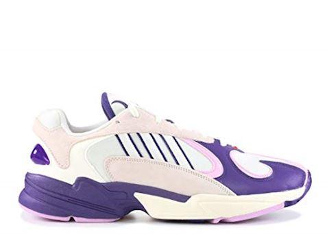 adidas Dragonball Z YUNG-1 Shoes Image 2