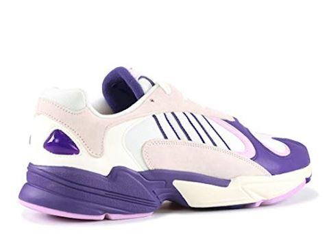 adidas Dragonball Z YUNG-1 Shoes Image 3