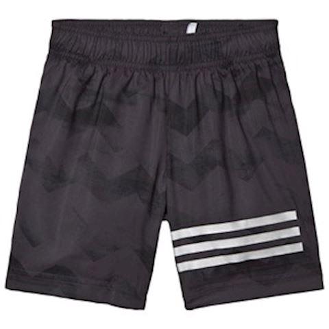 adidas Training Run Shorts Image