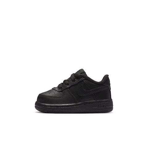 Nike Air Force 1 06 Baby&Toddler Shoe - Black Image