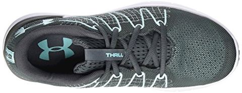 Under Armour Women's UA Thrill 3 Running Shoes Image 7