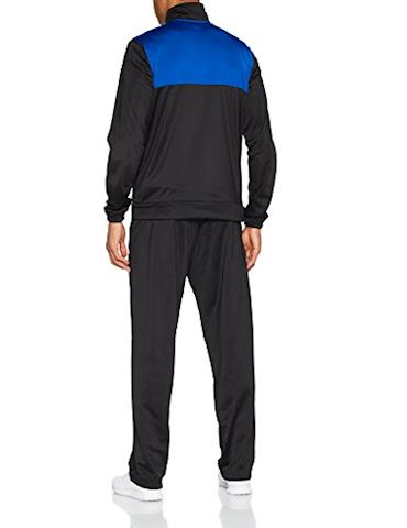 adidas Back 2 Basics Tricot Tracksuit Image 2