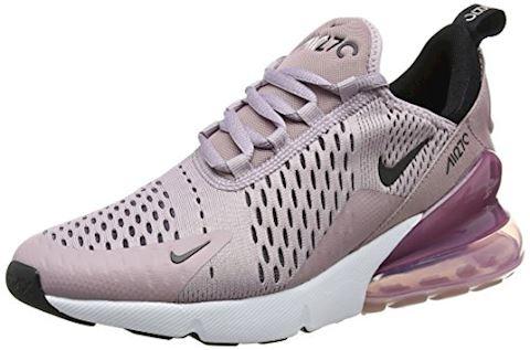 Nike Air Max 270 Older Kids' Shoe - Pink Image