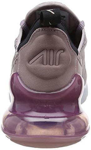 Nike Air Max 270 Older Kids' Shoe - Pink Image 2