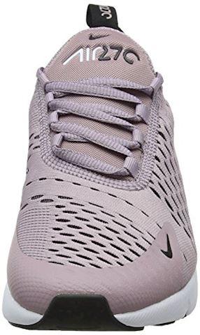 Nike Air Max 270 Older Kids' Shoe - Pink Image 4