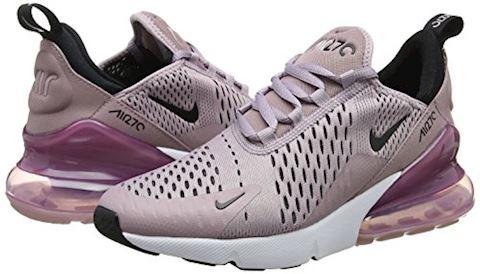 Nike Air Max 270 Older Kids' Shoe - Pink Image 5