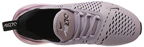 Nike Air Max 270 Older Kids' Shoe - Pink Image 7