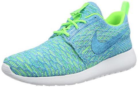 Nike Roshe One Flyknit - Women Shoes Image