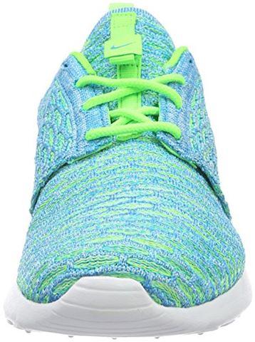 Nike Roshe One Flyknit - Women Shoes Image 4