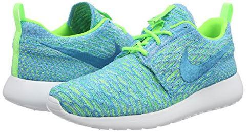 Nike Roshe One Flyknit - Women Shoes Image 5