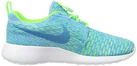 Nike Roshe One Flyknit - Women Shoes Image 6