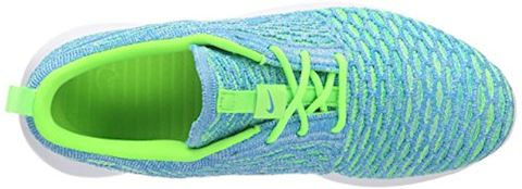Nike Roshe One Flyknit - Women Shoes Image 7