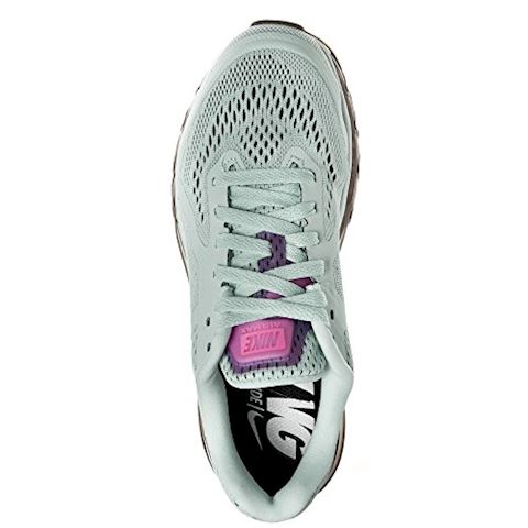 Nike Air Force 1'07 Premium LX Women's Shoe - Olive Image 12