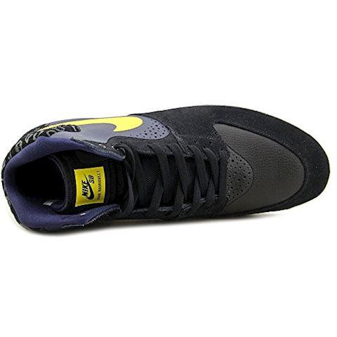 Nike Air Force 1'07 Premium LX Women's Shoe - Olive Image 2