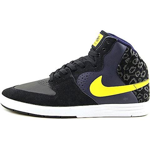 Nike Air Force 1'07 Premium LX Women's Shoe - Olive Image 4