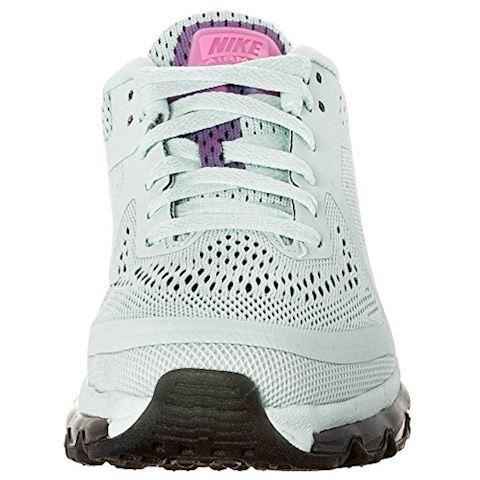 Nike Air Force 1'07 Premium LX Women's Shoe - Olive Image 9