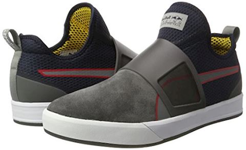 Puma Red Bull Racing WSSP Booty Trainers Image 5