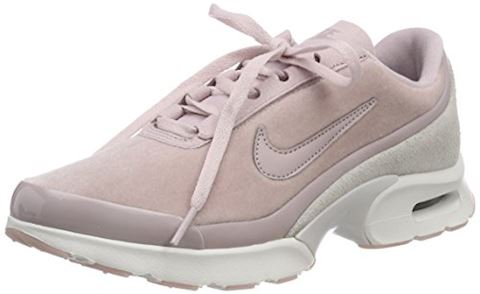 Nike Air Max Jewell LX Women's Shoe - Pink Image