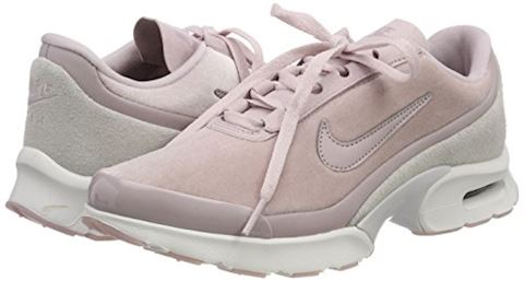 Nike Air Max Jewell LX Women's Shoe - Pink Image 5