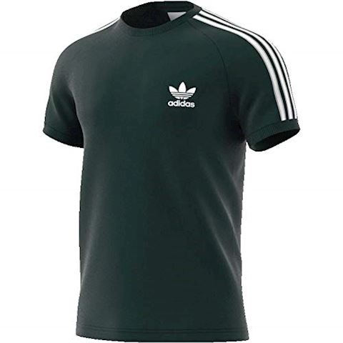 adidas 3-Stripes Tee Image 2