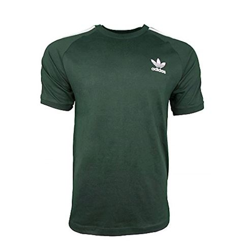 adidas 3-Stripes Tee Image 3