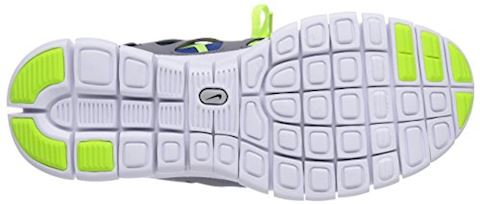 Nike Air Max 270 Jacquard Shoe - Blue Image 3