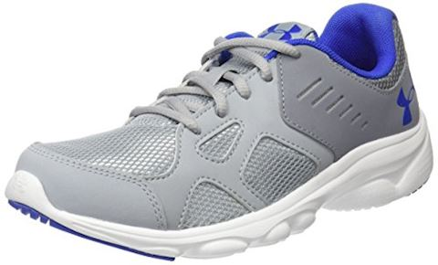 Under Armour Boys' Primary School UA Pace Running Shoes Image