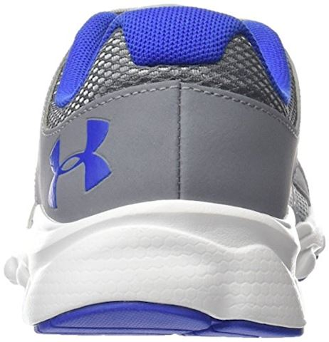 Under Armour Boys' Primary School UA Pace Running Shoes Image 2