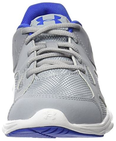 Under Armour Boys' Primary School UA Pace Running Shoes Image 4