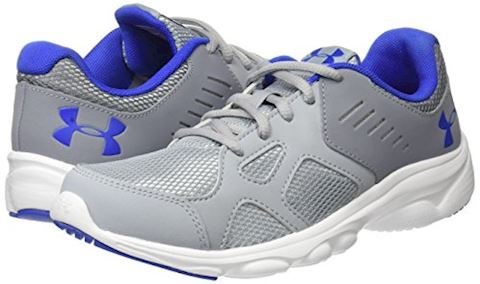 Under Armour Boys' Primary School UA Pace Running Shoes Image 5