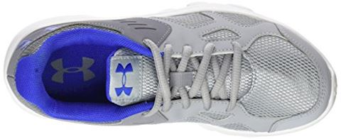 Under Armour Boys' Primary School UA Pace Running Shoes Image 7