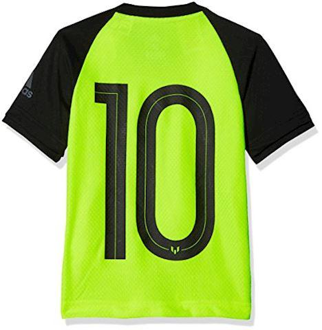 adidas Messi Icon Tee Image 2